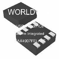 MAX4907FELA+T - Maxim Integrated Products