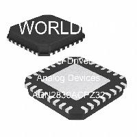 ADN2830ACPZ32 - Analog Devices Inc - 激光驱动器