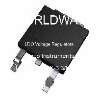 LP2950CDTX-3.3/NOPB - Texas Instruments