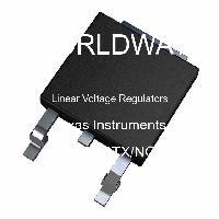 LM317MDTX/NOPB - Texas Instruments