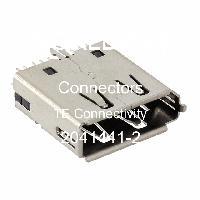 2041441-2 - TE Connectivity AMP Connectors