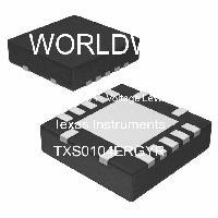 TXS0104ERGYR - Texas Instruments - 轉換 - 電壓電平
