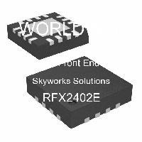 RFX2402E - Skyworks Solutions Inc
