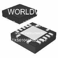 TXS0104ERGYRG4 - Texas Instruments - 電子元件IC