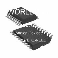 ADG467BRZ-REEL - Analog Devices Inc