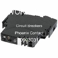 0903031 - Phoenix Contact - 斷路器