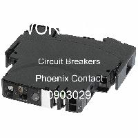 0903029 - Phoenix Contact - 断路器