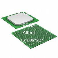 EP1S10B672C7 - Intel Corporation - FPGA(Field-Programmable Gate Array)