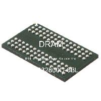 IS42S32800D-6BL - Integrated Silicon Solution Inc