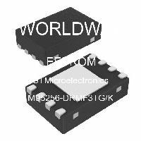 M95256-DRMF3TG/K - STMicroelectronics