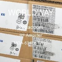 MGA-634P8-TR1G - Broadcom Limited - 射頻放大器