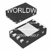 SKY65084-360LF - Skyworks Solutions Inc.