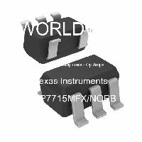 LMP7715MFX/NOPB - Texas Instruments