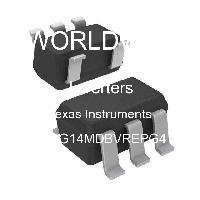 1P1G14MDBVREPG4 - Texas Instruments - 逆变器