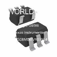 1P1G08MDBVREPG4 - Texas Instruments - 逻辑门