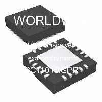CC1101RGPR - Texas Instruments