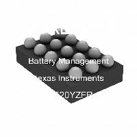 BQ27520YZFR-G1 - Texas Instruments - 电池管理