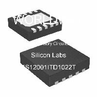 TS12001ITD1022T - Silicon Labs