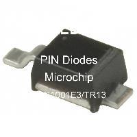 UPP1001E3/TR13 - Microsemi Corporation - PIN二極管
