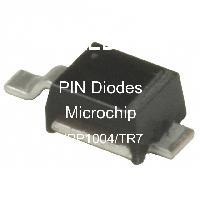 UPP1004/TR7 - Microsemi Corporation - PIN二極管