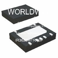 IR3628MTRPBF - Infineon Technologies AG