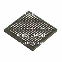 ADSP-21161NKCA-100 - Analog Devices Inc