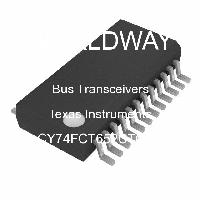 CY74FCT652CTQCT - Texas Instruments