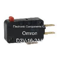 D3V-16-2A5 - Omron Electronics Inc-EMC Div