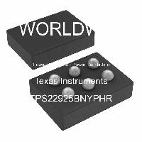 TPS22925BNYPHR - Texas Instruments