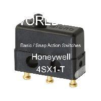 4SX1-T - Honeywell Sensing and Control