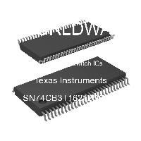 SN74CB3T16212DGGR - Texas Instruments