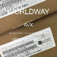 06031U300GAT2A - AVX Corporation - 多层陶瓷电容器MLCC - SMD/SMT