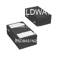 ESD8451N2T5G - ON Semiconductor