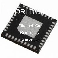 1894K-40LFT - IDT, Integrated Device Technology Inc - 以太网IC