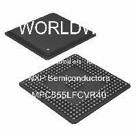MPC555LFCVR40 - NXP Semiconductors