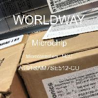 AT91SAM7SE512-CU - Microchip Technology Inc - 微控制器 -  MCU