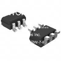 BAT54BRW-7-F - Zetex / Diodes Inc