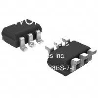 MMBZ5238BS-7-F - Diodes Incorporated