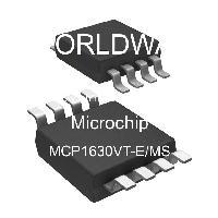 MCP1630VT-E/MS - Microchip Technology Inc