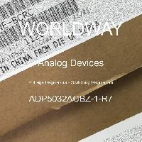 ADP5032ACBZ-1-R7 - Analog Devices Inc - 稳压器 - 开关调节器