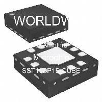 SST11CP15-QUBE - Microchip Technology Inc