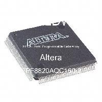 EPF8820AQC160-2 - Altera Corporation