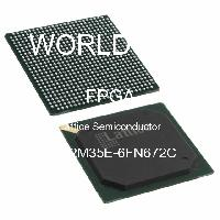 LFE2M35E-6FN672C - Lattice Semiconductor Corporation