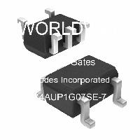 74AUP1G07SE-7 - Zetex / Diodes Inc