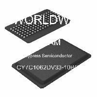 CY7C1062DV33-10BGI - Cypress Semiconductor