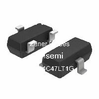 BZX84C47LT1G - ON Semiconductor