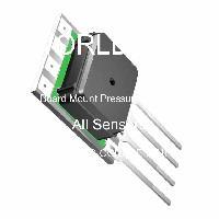 0.3 PSI-G-CGRADE-MINI - All Sensors - 板上安装压力传感器