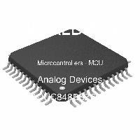 ADUC848BSZ62-3 - Analog Devices Inc