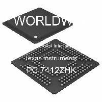 PCI7412ZHK - Texas Instruments