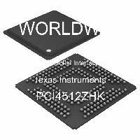 PCI4512ZHK - Texas Instruments